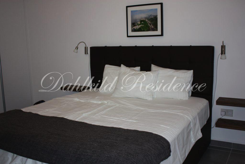 Dahlkild Penthouse - Masterbedroom